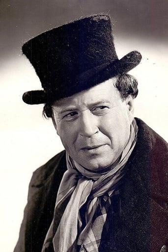Image of James Hayter