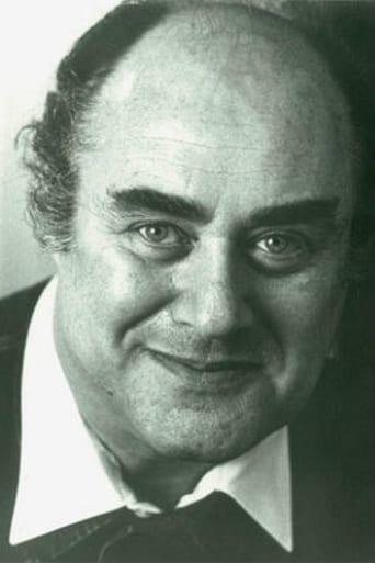 Image of Paul Mann