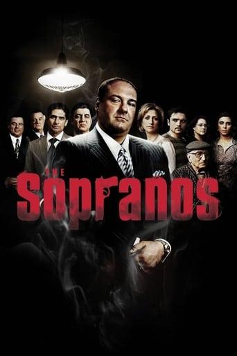 Capitulos de: Los Soprano