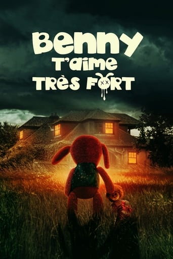 Benny t'aime très fort