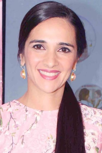 Image of Tara Sharma