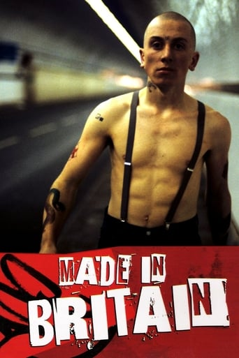 Poster of Made in Britain