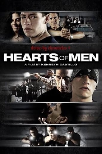 Poster of Hearts of Men
