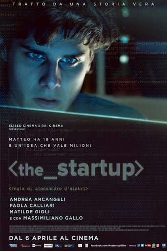 Watch The Startup: Accendi il tuo futuro Online Free Putlocker