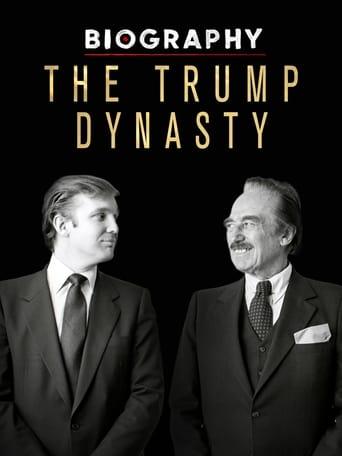 A Donald Trump-dinasztia