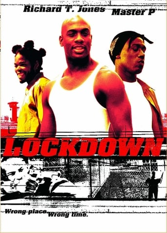 Poster of Lockdown