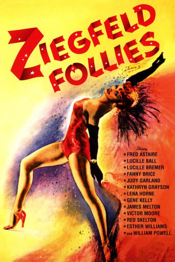 Watch Ziegfeld Follies Online Free Putlocker