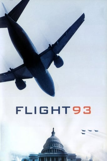 Flight 93 - Todesflug am 11. September