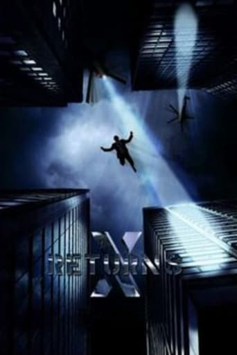 Poster of X Returns