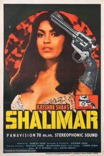 Poster of Shalimar