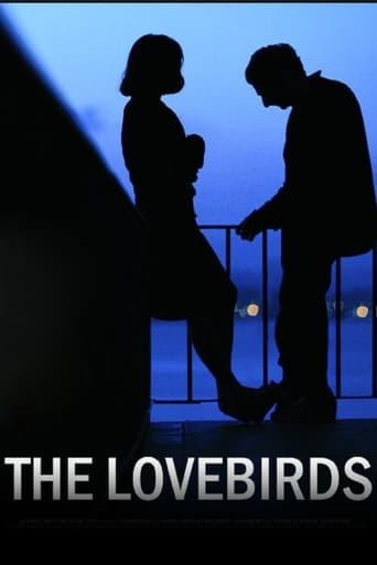 Poster of The Lovebirds