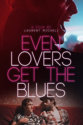 Even Lovers Get The Blues streaming