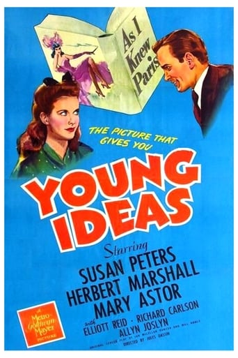 Watch Young Ideas Online Free Putlocker