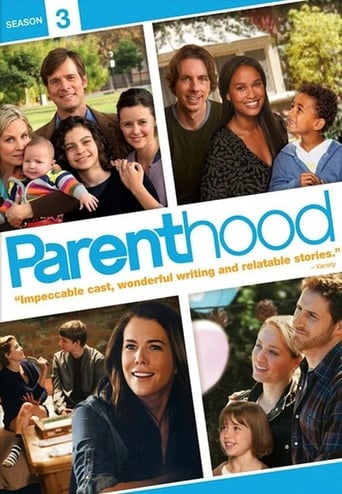 Parenthood S03E06