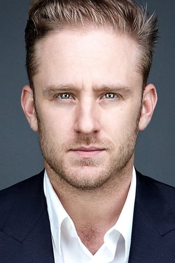 Image of Ben Foster