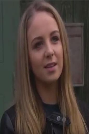 Image of Eden Taylor-Draper