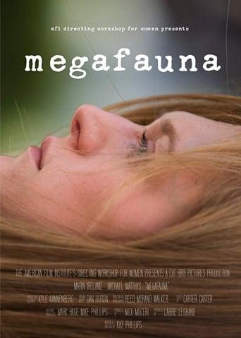 Poster of Megafauna