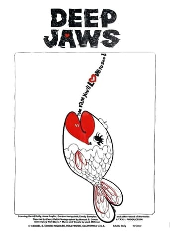 Poster of Deep Jaws