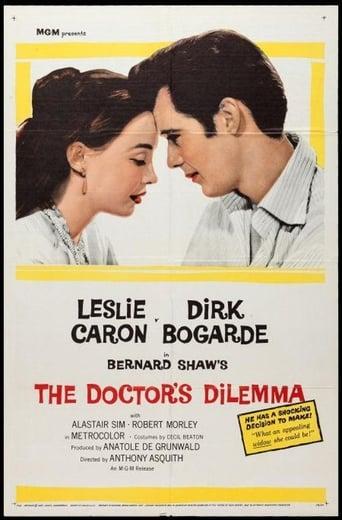 Arzt am Scheideweg