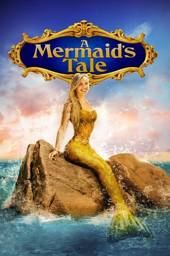 Poster of A Mermaid's Tale
