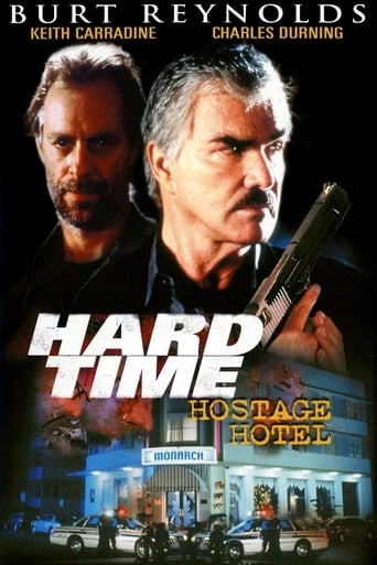 Poster of Hard Time: Hostage Hotel