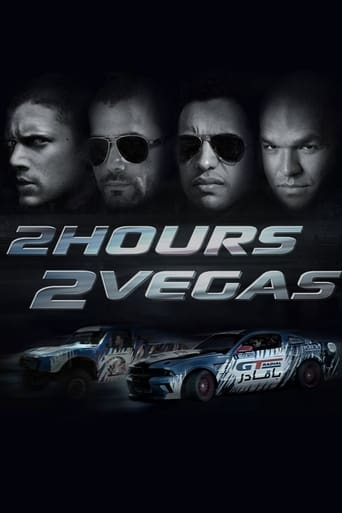 Poster of 2 Hours 2 Vegas