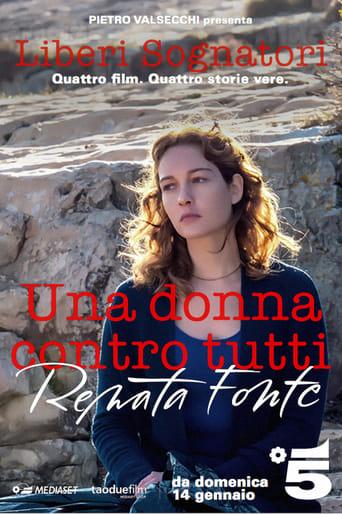 Poster of Renata Fonte - Una Donna Contro Tutti