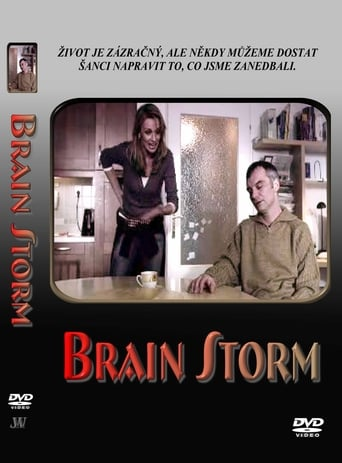 Poster of BrainStorm