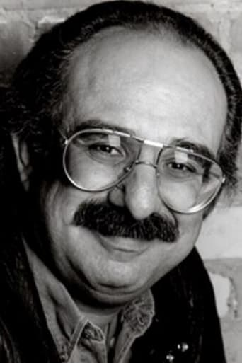 Image of Harvey Atkin