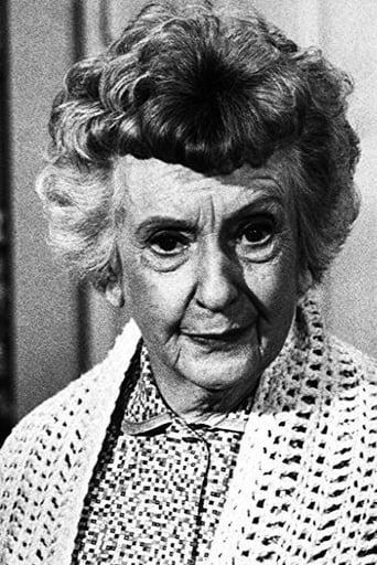 Ruth McDevitt