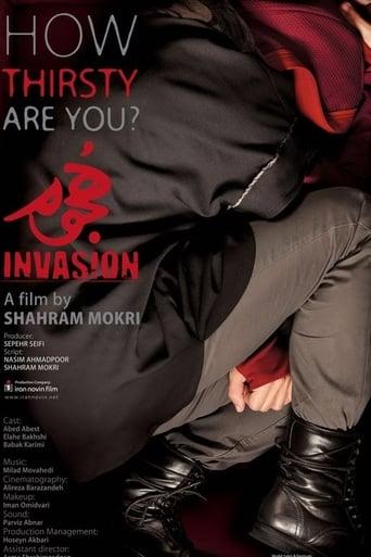 voir film Invasion  (Hojoom) streaming vf