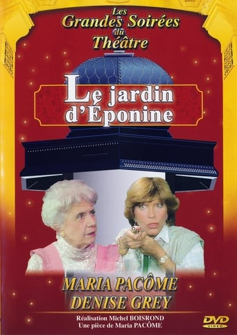 Watch Le jardin d'Eponine Free Online Solarmovies