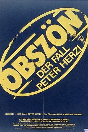 Obszön - Der Fall Peter Herzl