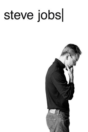 Poster of Steve Jobs