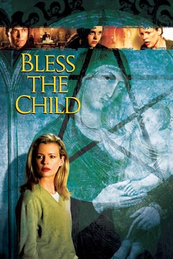 Poster of Bless the Child
