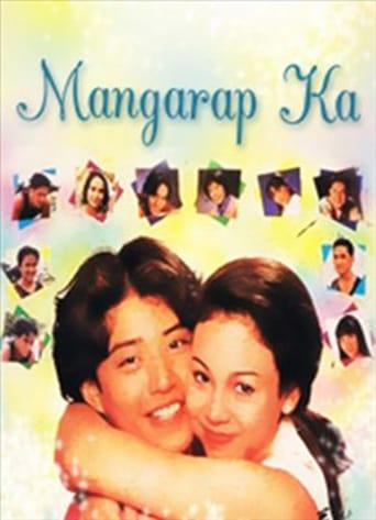 Poster of Mangarap Ka