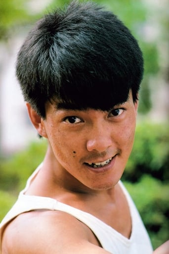 Image of Yuen Biao