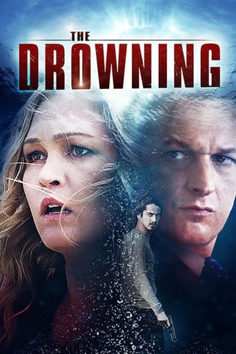 Poster of The Drowning
