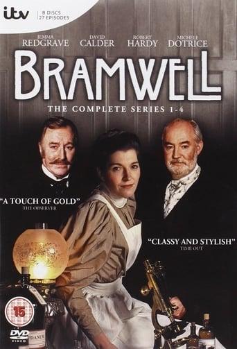 Poster of Bramwell