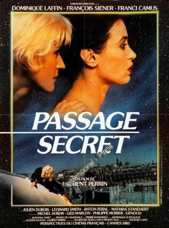 Poster of Passage secret