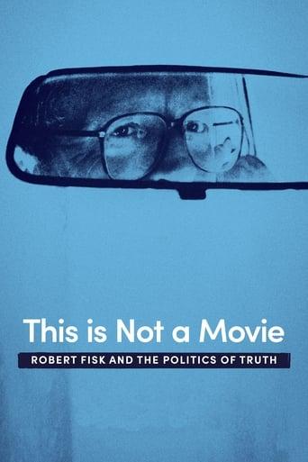 An Vorderster Front - Die Wahrheiten Des Robert Fisk