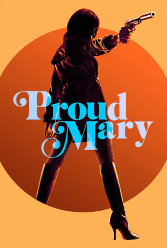 Poster of Proud Mary fragman