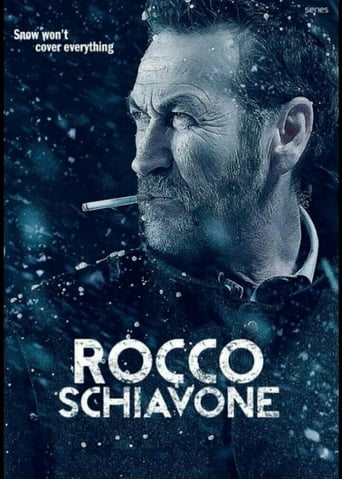 Poster of Rocco Schiavone