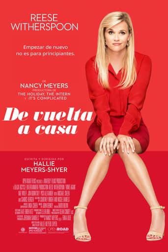 Poster of De vuelta a casa