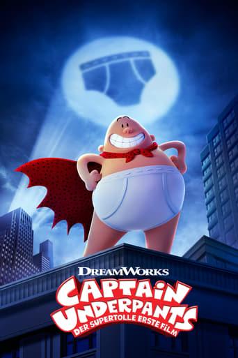 Captain Underpants - Der supertolle erste Film