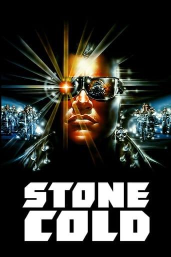 Stone Cold - Kalt wie Stein