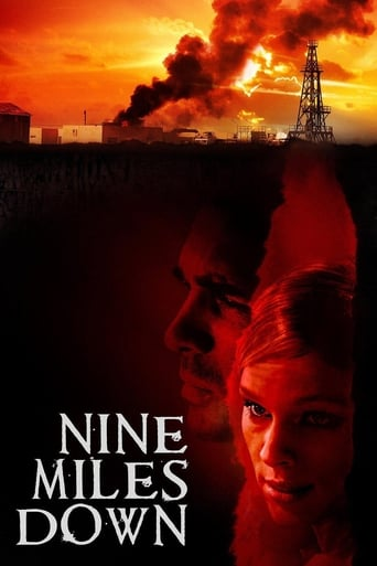 Poster of Nine Miles Down