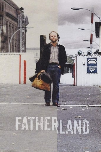 Poster of Fatherland
