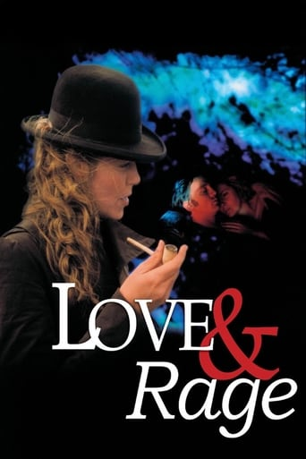 Poster of Love & Rage