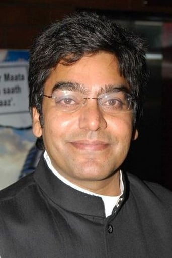 Image of Ashutosh Rana